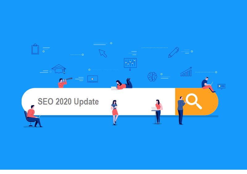 การทำเว็บไซต์ SEO ปี 2020 มีแนวโน้มอย่างไร