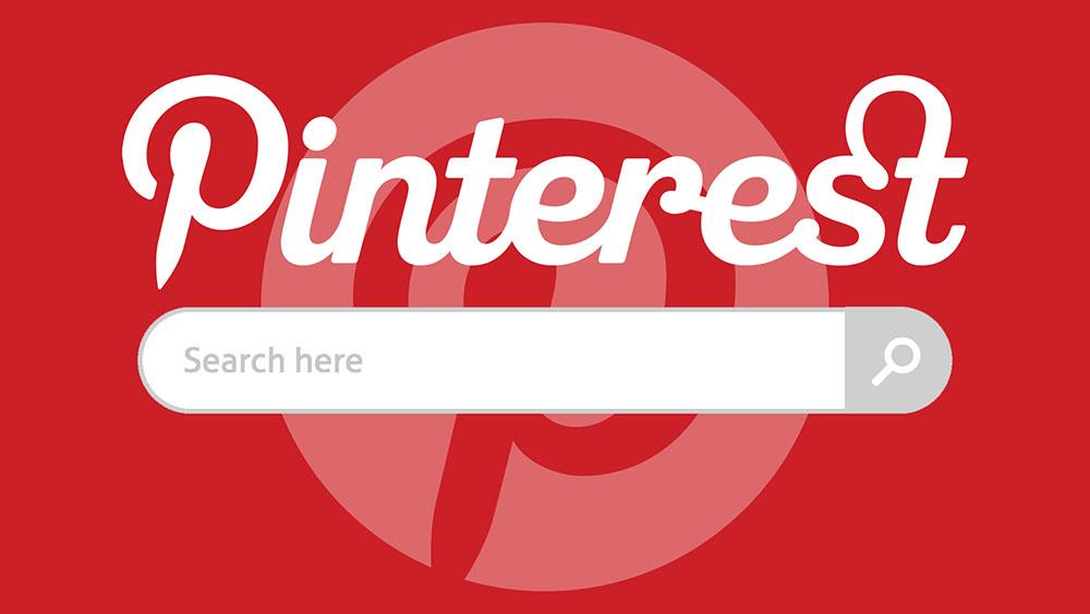 Pinterest แหล่งสร้างรายได้ใหม่ด้วย SEO